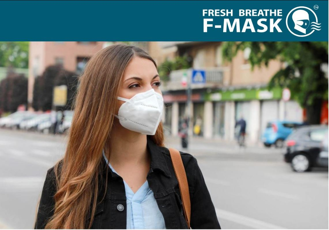 KN95 Mask, Surgical Mask and Face-Mask in Delhi, India